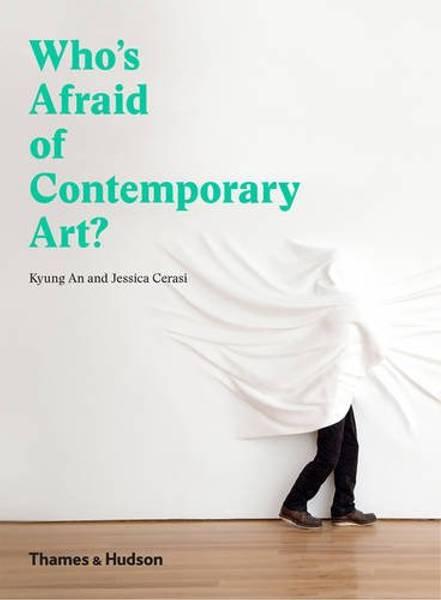 Bilde av Whos afraid of Contemporary