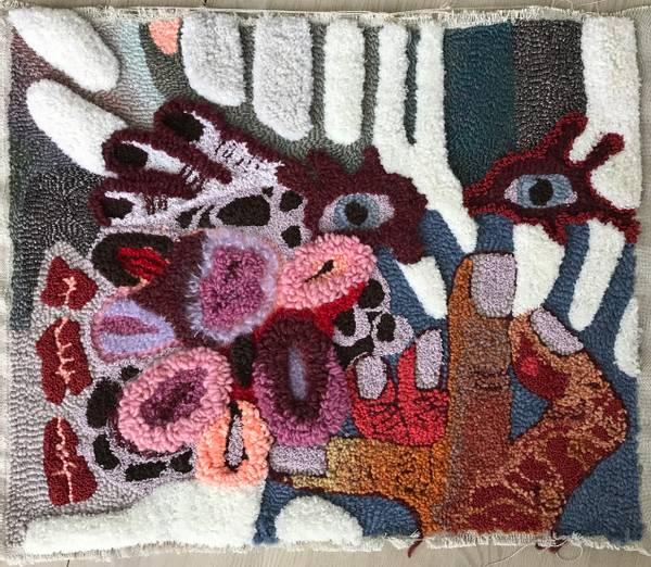 Bilde av female work no. 1