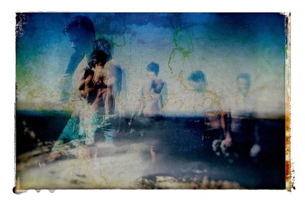 Bilde av Brødre - INNRAMMET